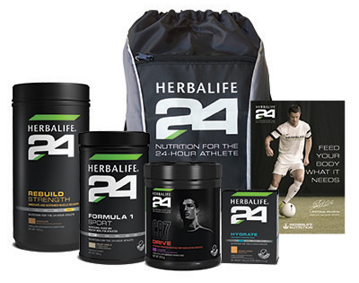 Herbalife24 Programme